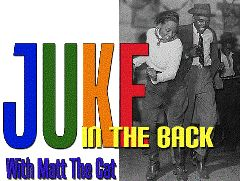 """This week, the """"Juke In The Back"""" features one of the great big talents of early R&B, Little Willie John. From interviews with people who knew Willie to the music that made him a star. Little Willie John's talent shines through on this episode of """"Juke In The Back."""""""