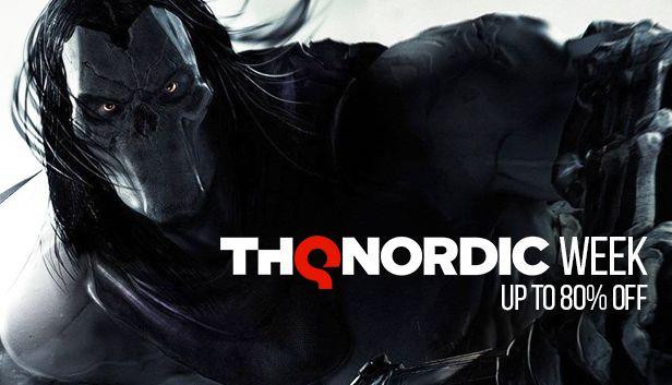 THQ Nordic Week
