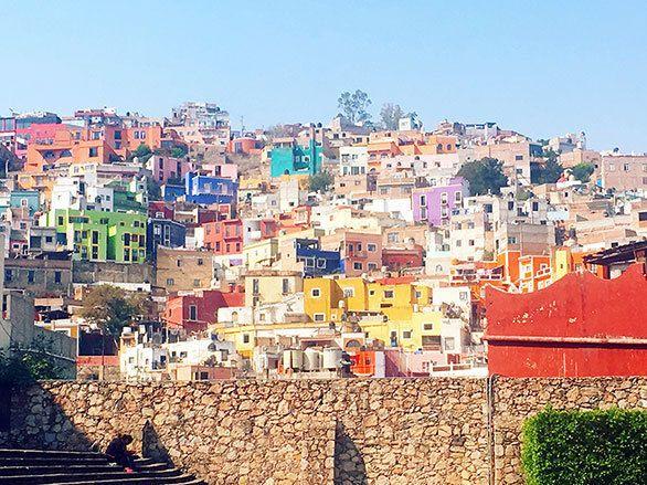 (2ページ目)「アホスープください」で出てくるのは? メキシコ旅を満喫するためのワンポイント|悠久の時を旅する メキシコ中央高原へ|CREA WEB(クレア ウェブ)