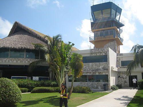 Punta Cana International Airport / Flughafen Punta Cana