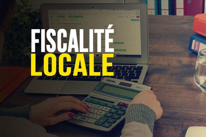 Taxe Fonciere Taxe D Habitation Cfe Les Notions De