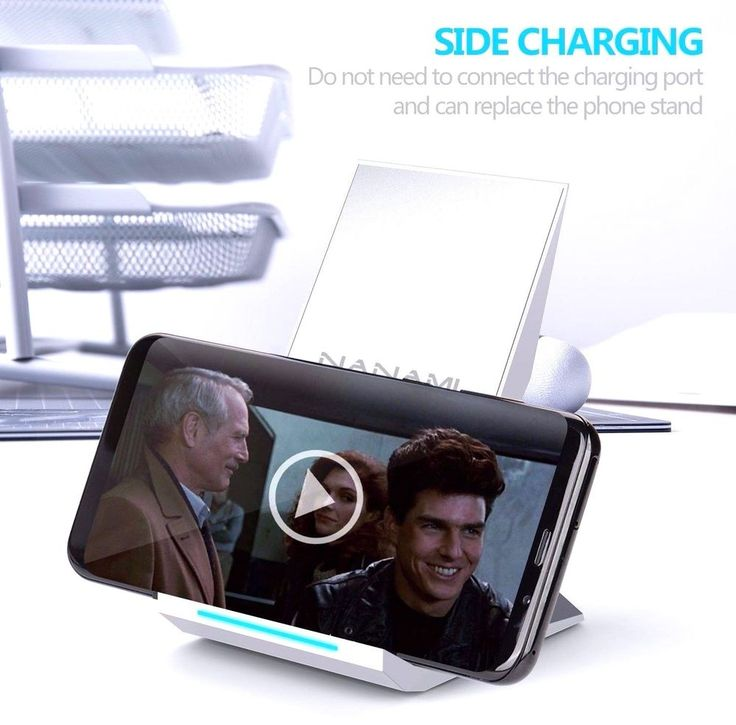 #Fast #Wireless #Charger #Qi #Charger Wireless #Charging #Stand 4 #Samsung #Note