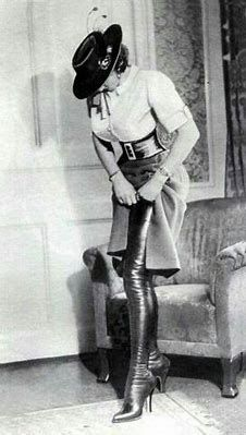 6690b3f87ccd Image result for Vintage Thigh High Boots