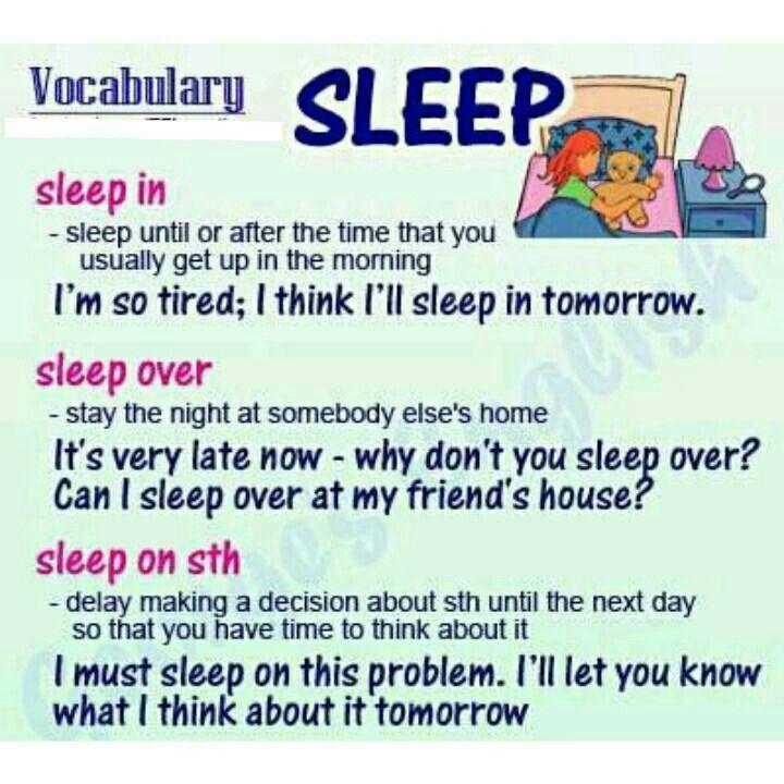 .sleep
