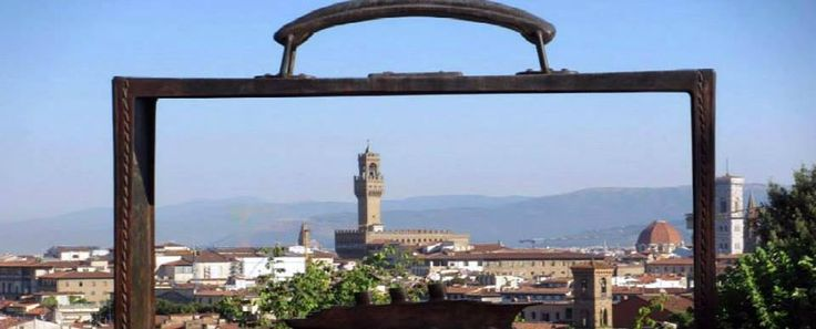 New semester starts: time to travel to #Florence!!