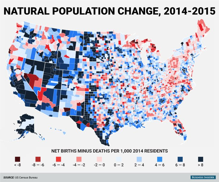 Best Maps Explaining US Images On Pinterest - Interactive us map county influx