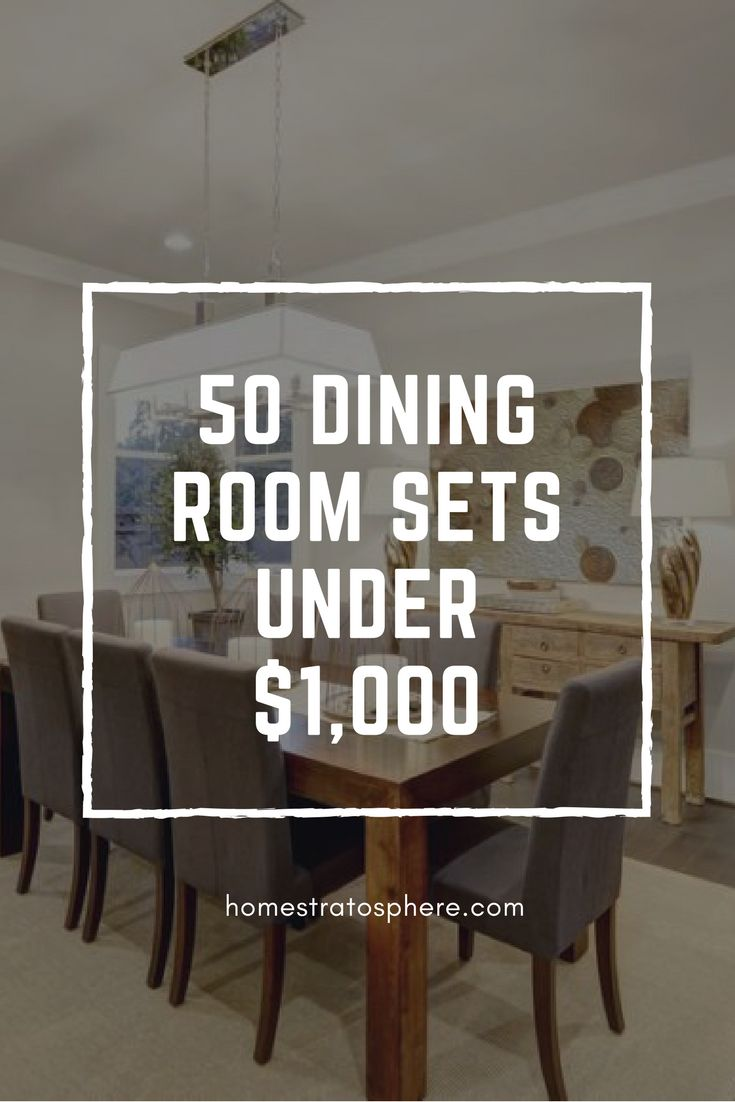 743 Best Dining Room Ideas Images On Pinterest