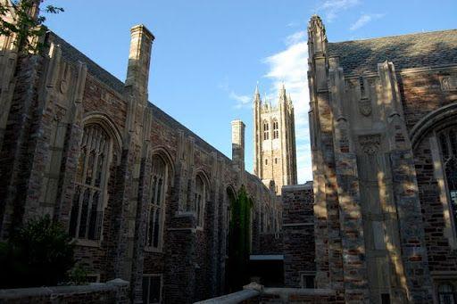 Live free or die: Принстон, Нью Джерси(Princeton, NJ)