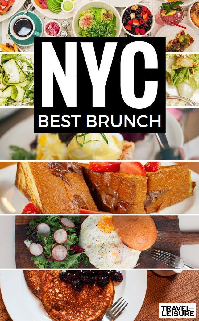 Best Brunch Nyc Sat Sun Breakfast Brunch Nyc Nyc Christmas Weekend In Nyc