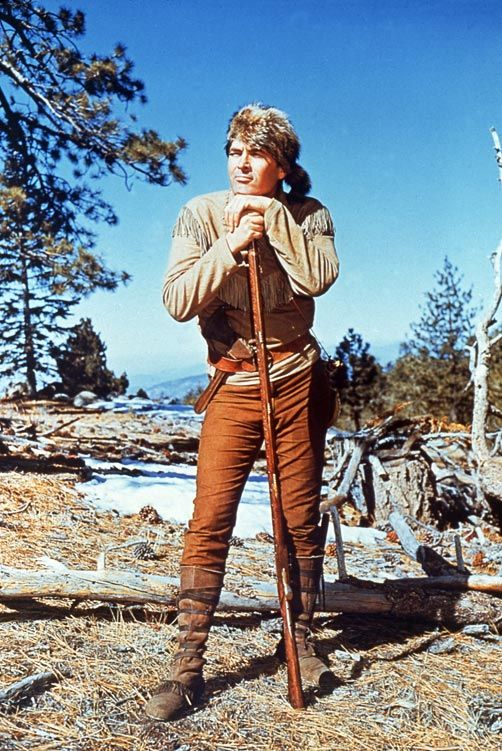 """Fess Parker, March 18,2010 at age 85. He played the rugged outdoorsman in the film """"Old Yeller"""" and in the TV series """"Davy Crockett,"""" """"Death Valley Days"""" and his star-making role in """"Daniel Boone."""" After he retired from acting, Parker founded a well-regarded winery, Fess Parker Winery, in Los Olivos, Calif., which offers not only wine by the bottle or case, but coonskin hats in honor of the roles Parker made his name playing."""