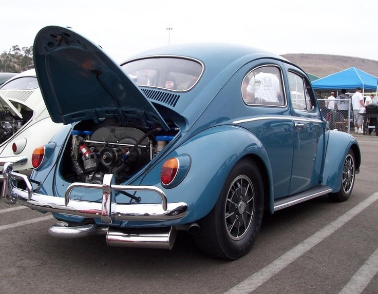 Vw Bug Cars >> Kaforskis DKP car - Nice setup with the 48 IDA Carbs | VW | Pinterest | Vw, Cars and Beetles