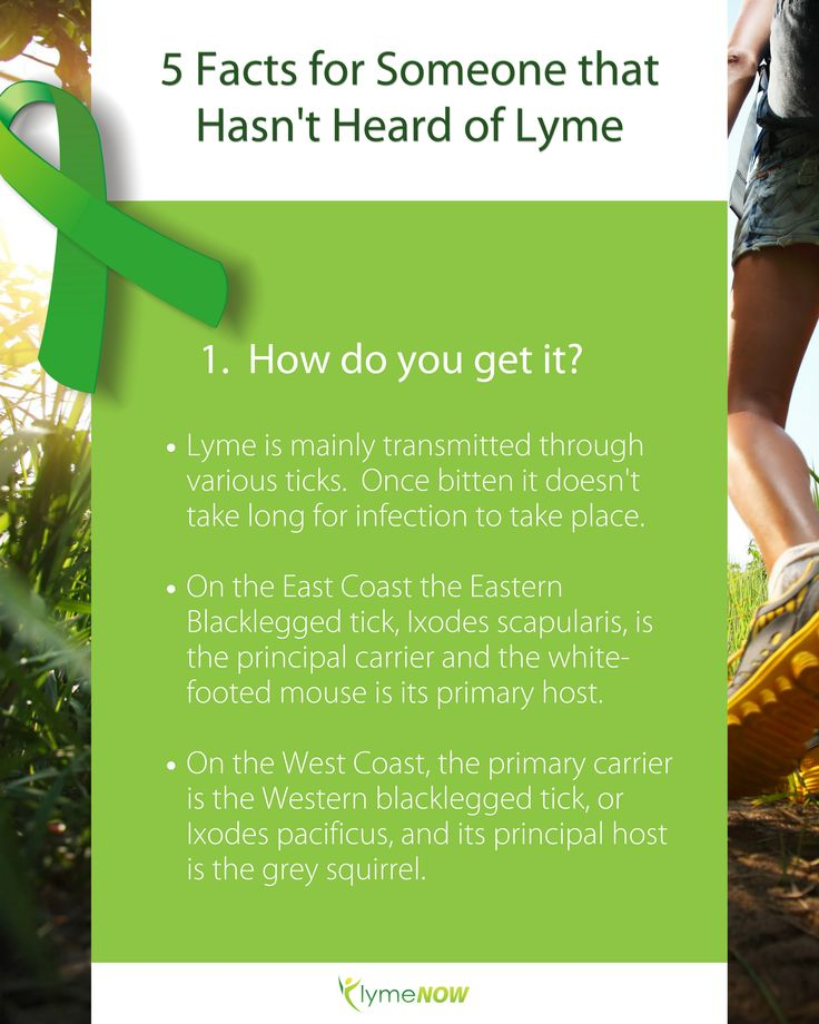 Lyme Disease Mimics A Vast Number of Other Diseases - Cass