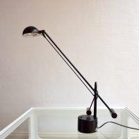 Lampe Stilplast design Italien années 70 / 80