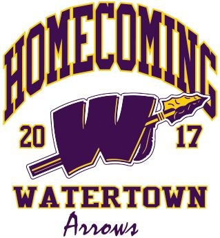 IZA DESIGN Homecoming shirts.  Custom School Homecoming T-Shirt Design - Athletic Department (desn-342c1).  Specializing in custom school homecoming tshirts for over 30 years.