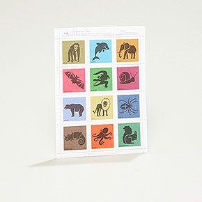 spezielle Bildermarken für alle Tierfans - Bildermarken Tiere