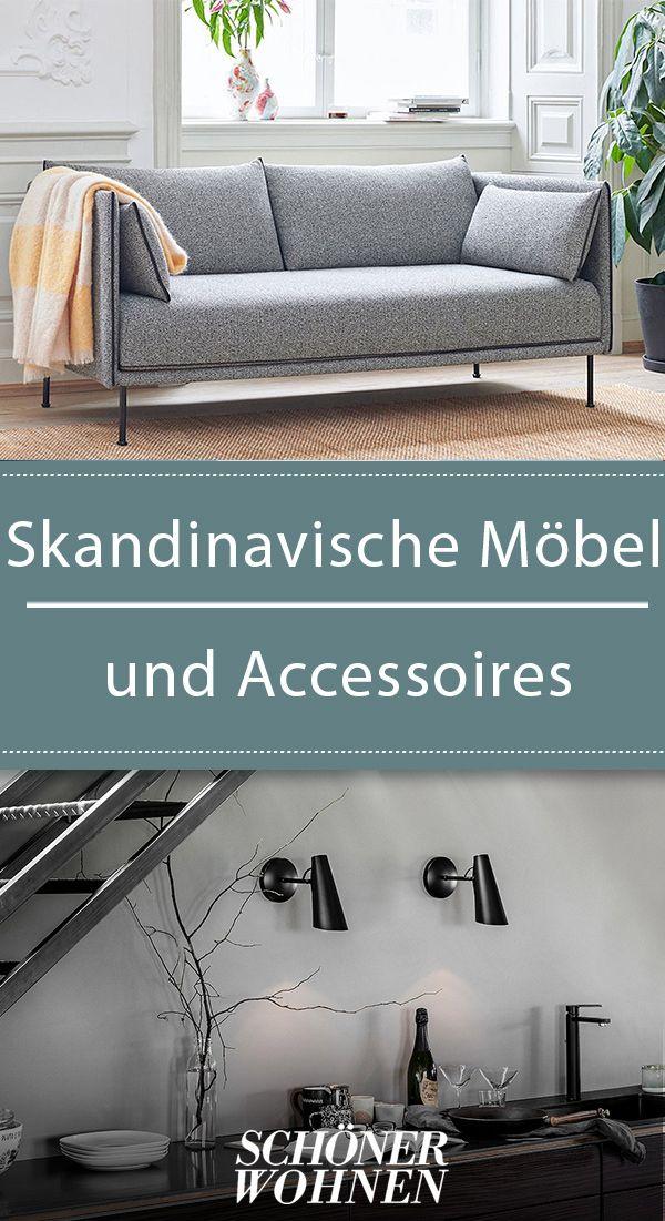 Skandinavische Mobel Und Accessoires In 2020 Skandinavische