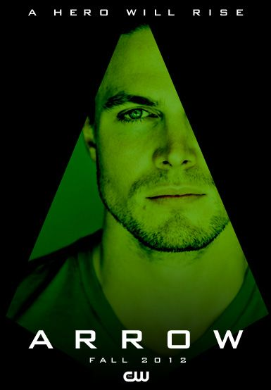 Arrow TV Show | DC's Green Arrow in New TV Show: Arrow, Trailers Etc… | Boldly ...