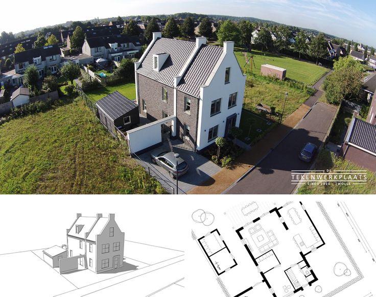 Klassieke woning met moderne details en verrassende indeling | Assenrade, Hattem
