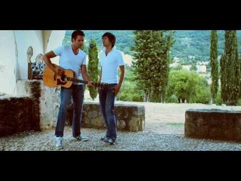 Nick en Simon Lippen op de Mijne - Officiele Videoclip