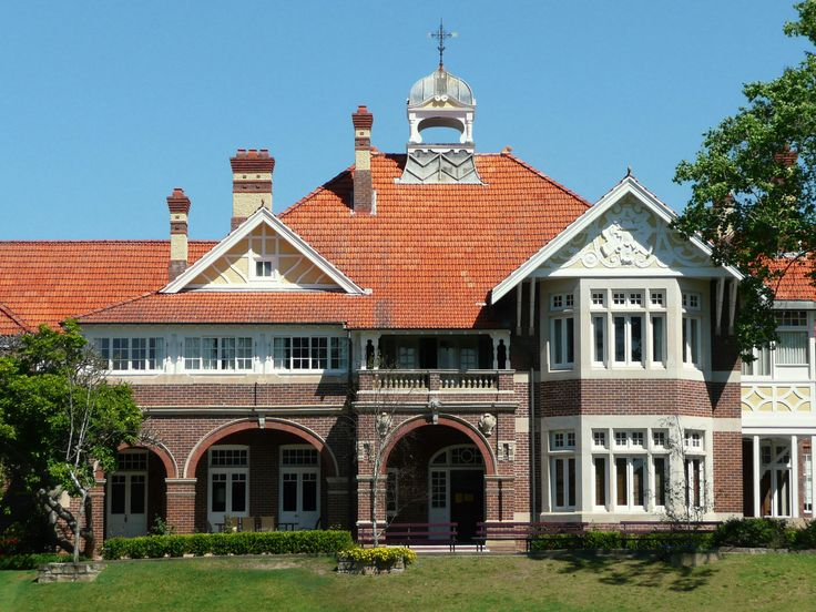 Knox grammar school Ewan house in the great Knox grammar prepatory school