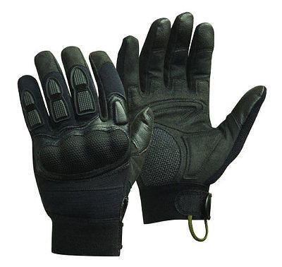 Gloves 159034: Camelbak Magnum Force Gloves Mp3 K05 Protection Knuckles -All Sizes -Black Glove -> BUY IT NOW ONLY: $56.95 on eBay!