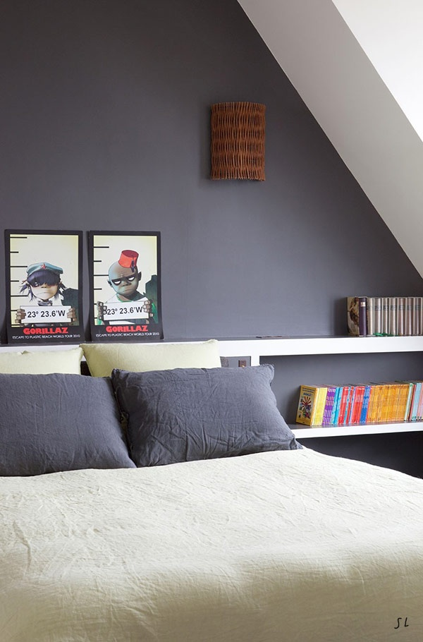 Sarah Lavoine modern interiors design-color