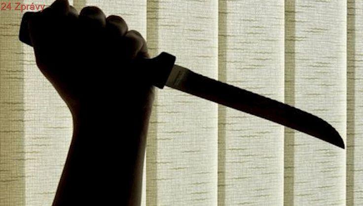 Opilý zaútočil na svého bytného a ubodal ho! Muž z Karvinska je ve vazbě, hrozí mu 18 let