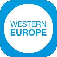 Планировщик путешествий в Западную Европу, Tripomatic s.r.o.