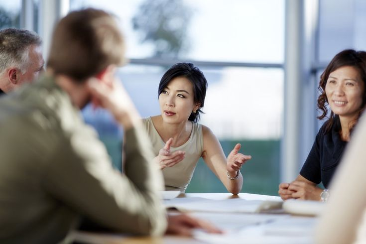 """The Confidence Factor for Women: What do you """"bring to the table?"""" 