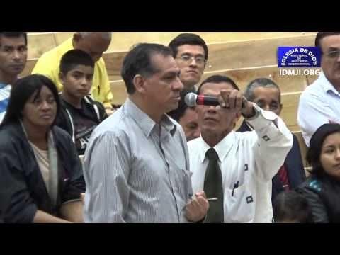IDMJI - Testimonio Iglesia Pereira # 2 - YouTube