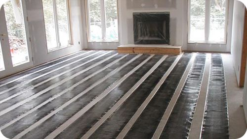 31 Best Installing Step Warmfloor Images On Pinterest