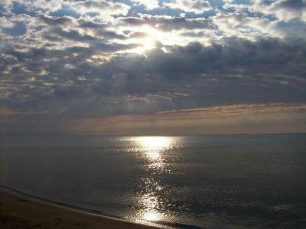 The Pinery beach, Sarnia, ON