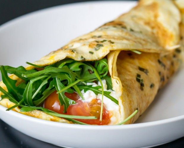 Omeletwrap