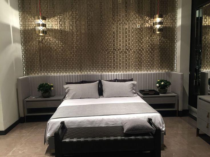 Die besten 25+ Luxus bett Ideen auf Pinterest Luxusbettwäsche - luxus schlafzimmer design