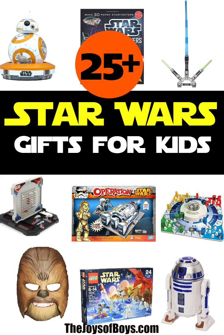 Best Star Wars Toys And Gifts : Best images about gift ideas for boys on pinterest