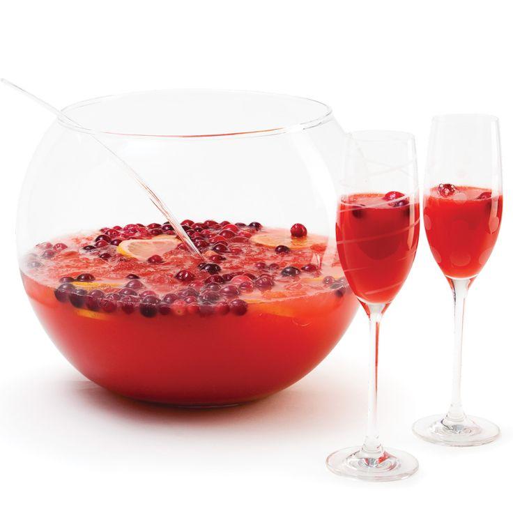 Punch sans alcool aux six fruits - Recettes - Cuisine et nutrition - Pratico Pratique