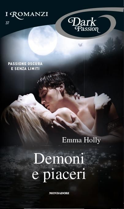 37. Demoni e piaceri - Emma Holly