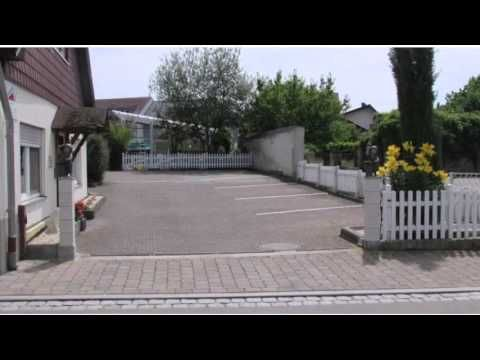 Gästehaus Stramka - Rust - Visit http://germanhotelstv.com/gastehaus-stramka This guest house in Rust is only a 5-minute walk from the Europa Park theme park.  Enjoy a hearty breakfast buffet included in your room price before heading out. -http://youtu.be/k2otySMeEgc