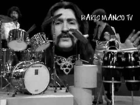 Barış MANÇO - DÖNENCE ( 1982 - TRT )