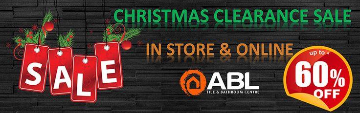 We're having a Christmas Clearance Sale with up to 60% off in store & online #christmas #savings #whenqualitymatters http://ow.ly/Il3Y306ib7T
