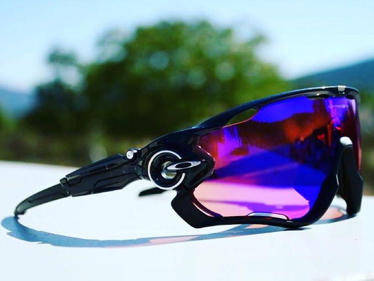 Oakley Prizm Trail Jawbreaker