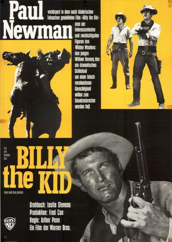 John Dehner westerns | Paul Newman / Arthur Penn