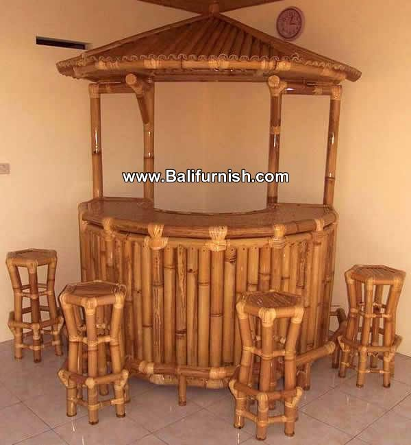 Best 25 bamboo bar ideas on pinterest tiki bars tikki bar and tropical desks - Bamboo bar design ideas ...