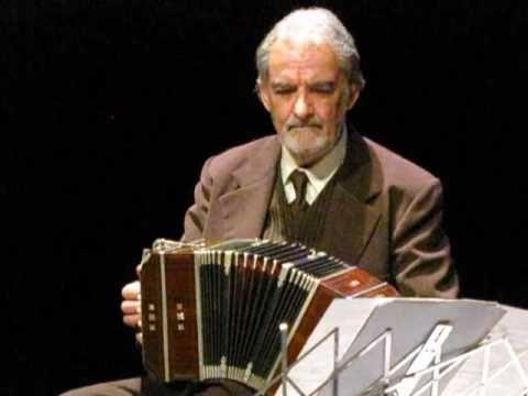 Rodolfo Mederos- Tres tangos antiguos - YouTube