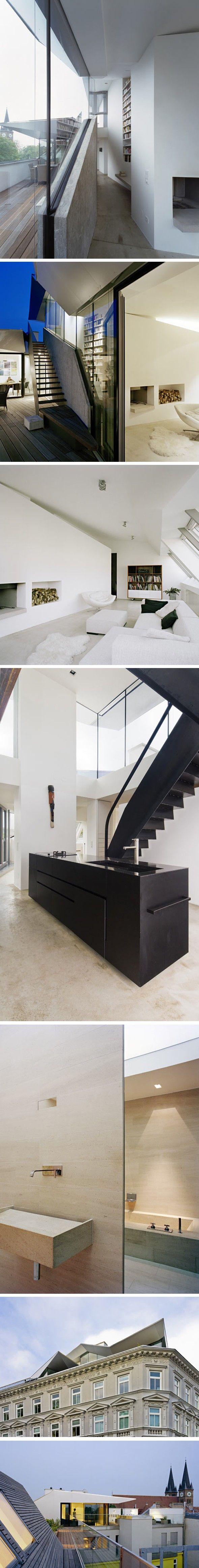 11 best meubelboer furniture images on pinterest cement - Lakonis architekten ...
