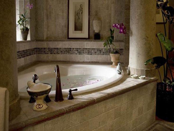Richens Designs   Residential: Bathroom Design   Mediterranean   Bathroom    Austin   By Richens Designs, Inc.
