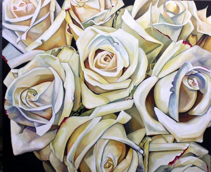 Artist – Greer Ralston – the bute gallery