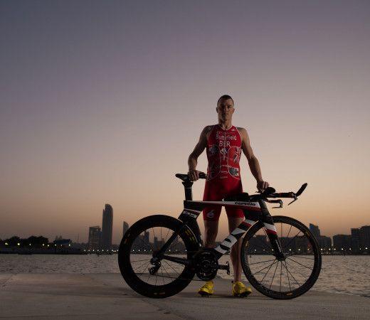 Abu Dhabi Triathlon terá transmissão ao vivo neste sábado - MundoTRI - Triathlon - Triatlo - Ironman