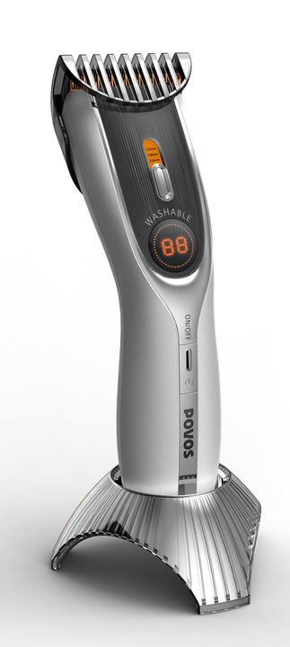 2011 POVOS Family Electric Hair Device