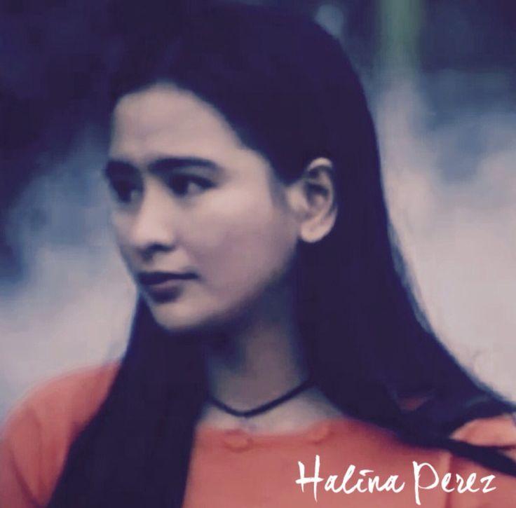 Halina Perez Nude Photos 28
